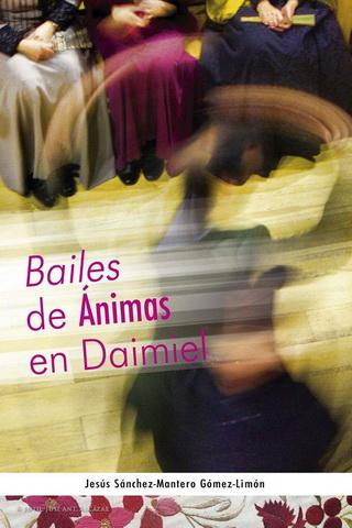 """Publicación de """"Bailes de ánimas en Daimiel"""""""