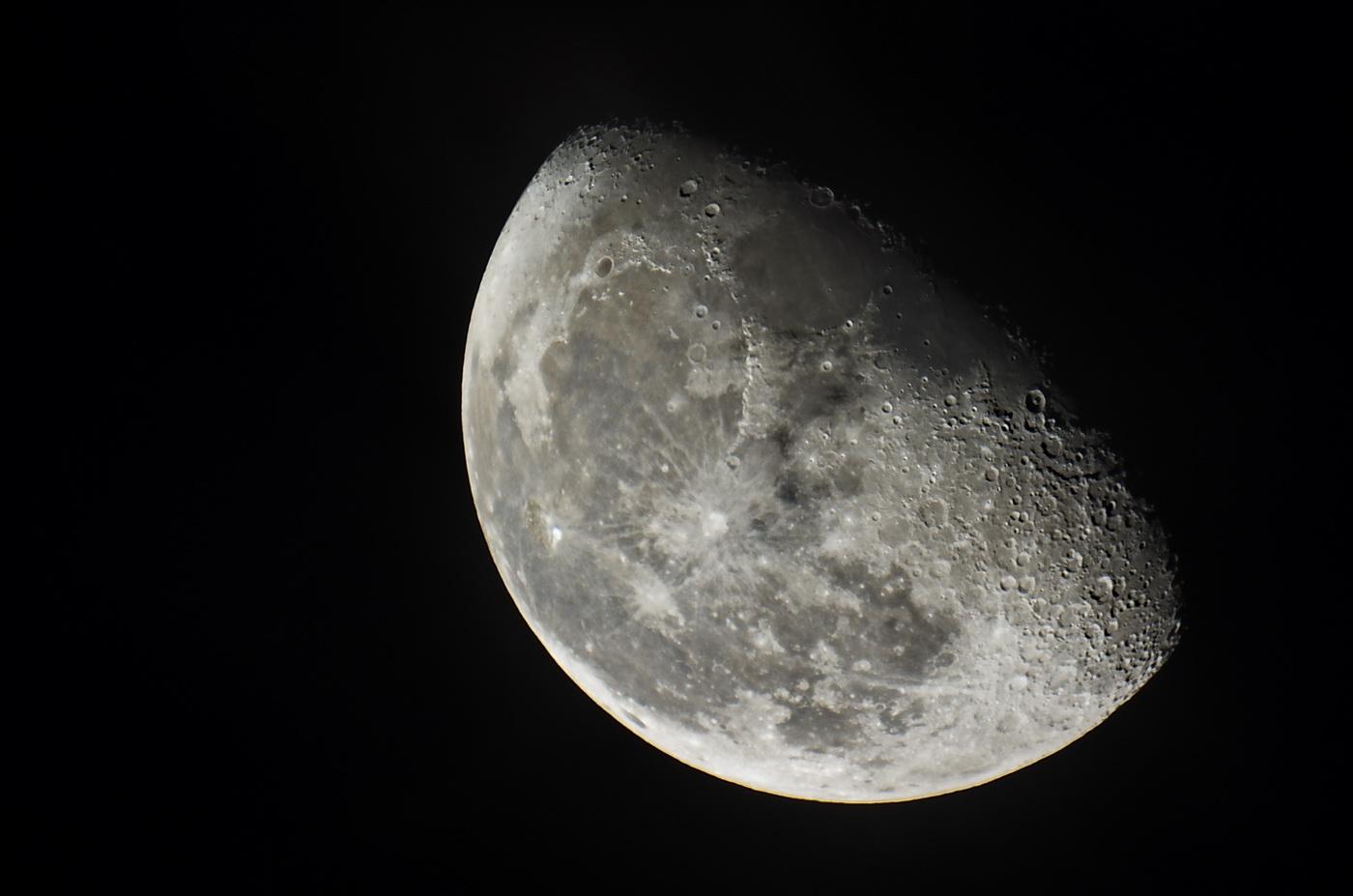 Luna en cuarto menguante – El Objetivo Subjetivo