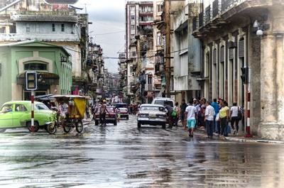 Escenas de La Habana