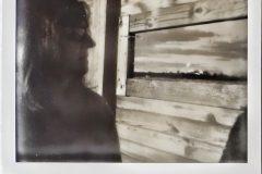Navaseca en Polaroid V